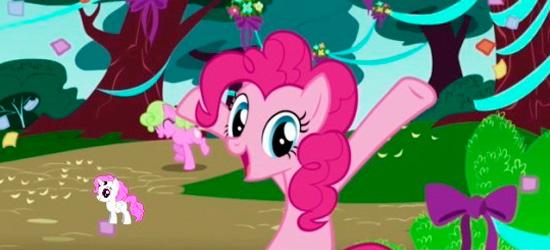 игры про Пони - Дружба это Чудо