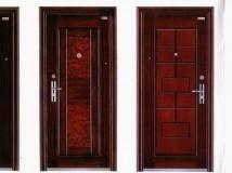 Выбор входной двери: с чего начать?