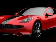 Новый производитель элитного класса автомобилей