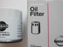 Масляный сменный механический фильтр