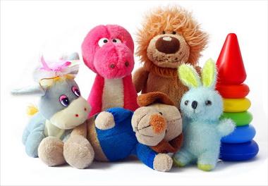 Магазин игрушек для детей всех возрастов