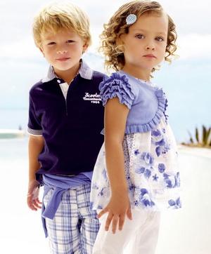 Детская одежда на любое время года