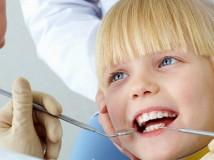 Детишки и их зубишки