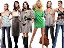 Один из крупнейших интернет магазинов одежды