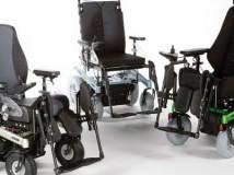 Какие модели инвалидных колясок существуют?
