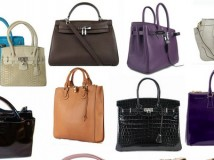 Как выбрать сумку в интернете?