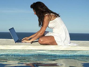 Онлайн журнал - выбор совеременной женщины!