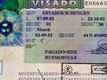 оформление финской визы