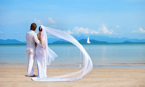 Съемка свадеб - в чем особенности?