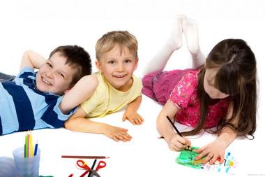 Как развить таланты у ребенка
