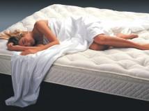 Качественный матрас - залог хорошего сна