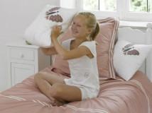 Детское постельное белье и как его правильно выбрать