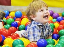 Детские игровые лабиринты – находка для ребенка!