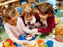 Совместное творчество с ребенком, развивающее новые качества