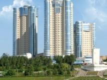 Недвижимость в Самаре