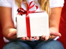 Выбираем идеальный подарок для женщины