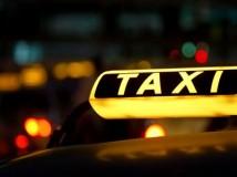 Такси при аэропорте - плюсы и минусы
