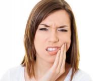 Зуби и боль