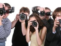 Зачем вам известный фотограф?