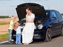 Проблемы в дороге. Как получить помощь?