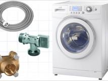 Ремонт стиральных машин - быстро и вовремя