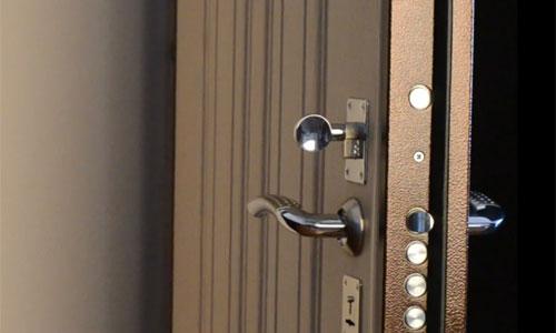 металлические входные двери с толстым металлом