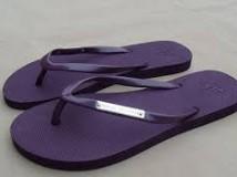 Обувь в жаркую пору