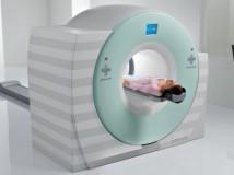 Про магнитно резонансную томографию
