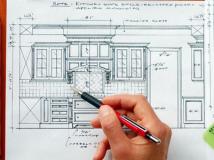 Что предусмотреть в дизайне проект двухкомнатной квартиры
