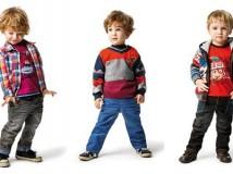 Годовалый малыш - как его одеть?