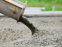 Качественный цемент
