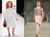 Выбираем стильные колготки для детей