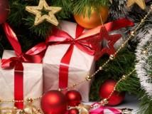 Выбираем подарки на Новый год и Рождество