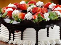 Где заказать хороший и вкусный торт?