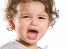 Вредные привычки у вашего ребенка