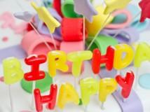 Какой торт выбрать на день рождение своему ребёнку?