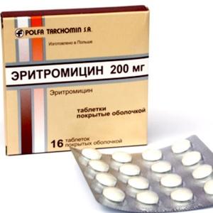 Лекарства и лактация