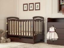 Детские кроватки для новорожденных: как выбрать?