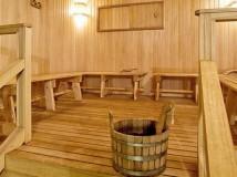 Наша баня