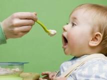 Какие каши можно ребенку в 1 год
