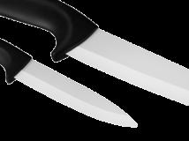 Качественный нож – идеальная нарезка