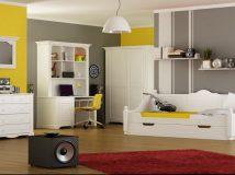 Как правильно выбирать мебель детям